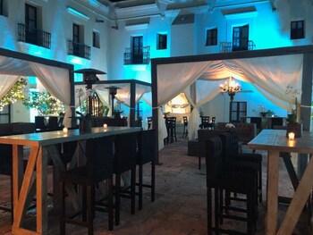 Queretaro bölgesindeki Mesón de la Merced Hotel Boutique, Patio & Spa resmi