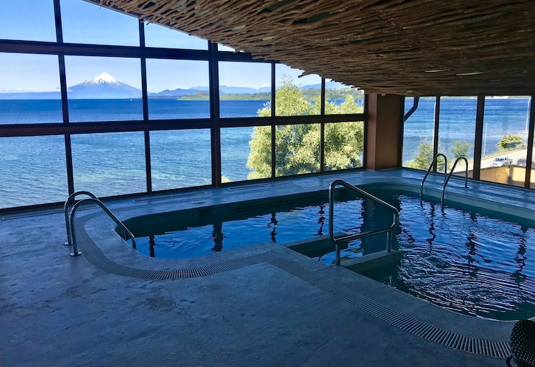 Hotel Bellavista, Puerto Varas, Indoor Pool