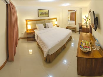 Picture of El Dorado Hotel in Iquitos