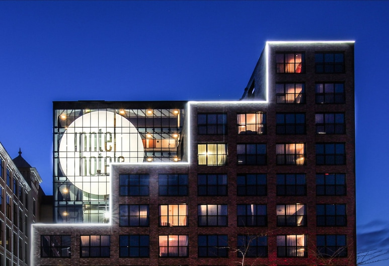 Inntel Hotels Art Eindhoven, Эйндховен