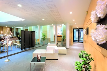 Obrázek hotelu Appart'City Confort Nantes Centre ve městě Nantes