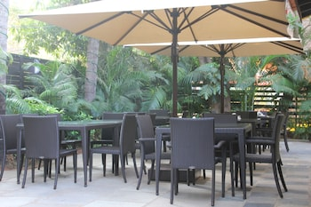 Picture of Banyan Tree Courtyard in Candolim