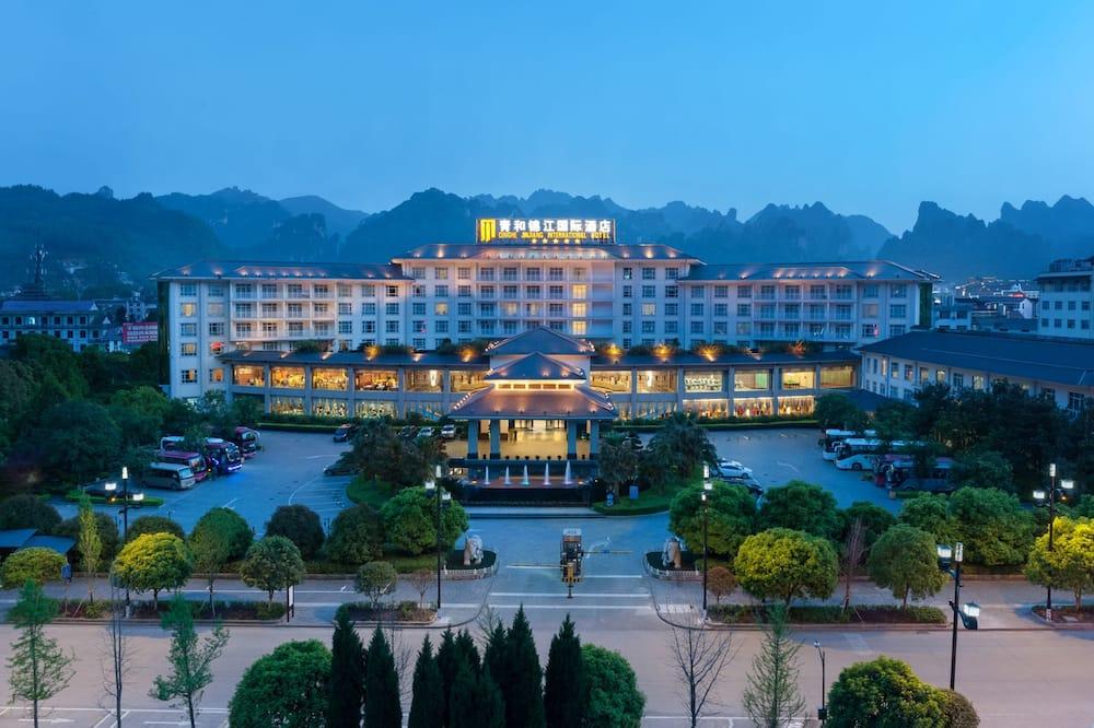 Qinghe Jin Jiang International Hotel