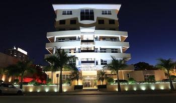 Picture of Afrin Prestige in Maputo