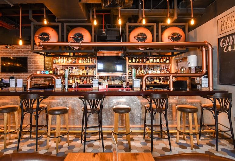 Premier Inn Dubai Silicon Oasis, Dubai, Hotel Bar