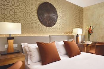 Billede af Milan Suite Hotel i Milano