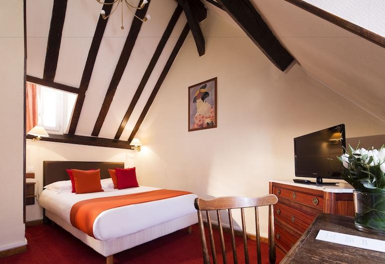 Hôtel Saint-Roch, Paris, Superior Double Room, 1 Double Bed, Guest Room