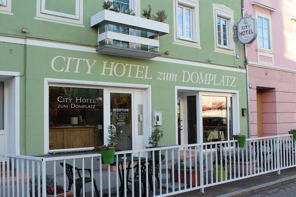 City Hotel Zum Domplatz, Klagenfurt am Woerthersee