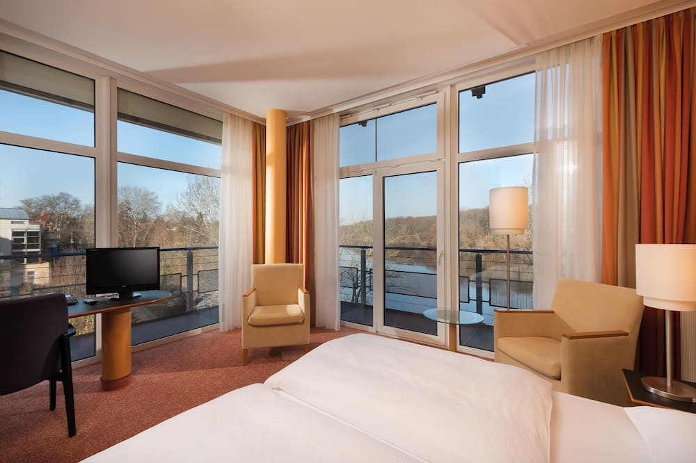 Superior Plus Room - Guest Room View