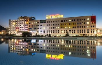 Picture of Hotel Hollywood in Sarajevo