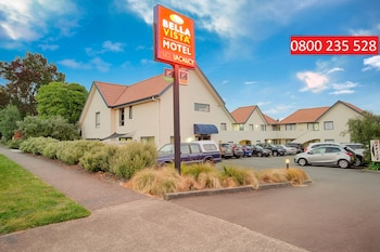 Picture of Bella Vista Motel Taupo in Taupo