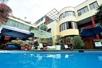 Gambar Peru Star Boutique Apartments Hotel di Lima