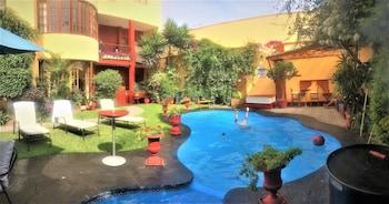 Foto Peru Star Boutique Apartments Hotel di Lima