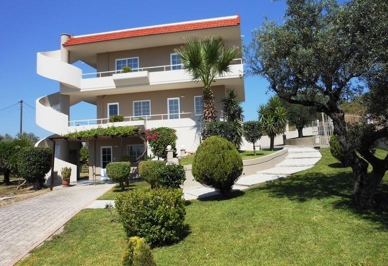 Villa Olive Grove, Rhodes