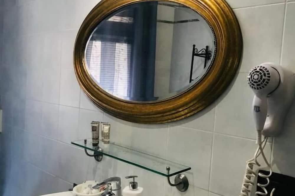 Phòng 4, Phòng tắm riêng - Phòng tắm