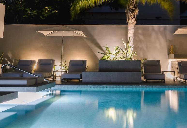 Brasil Suites Boutique Hotel, Glyfáda