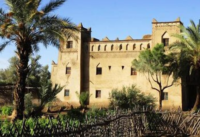 Kasbah Dar Essalam, Skoura