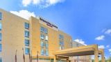 Foto di SpringHill Suites by Marriott Tampa North/I 75 Tampa Palms a Tampa