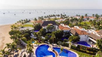 Picture of Vallarta Gardens a Boutique Private Residence Club in La Cruz de Huanacaxtle