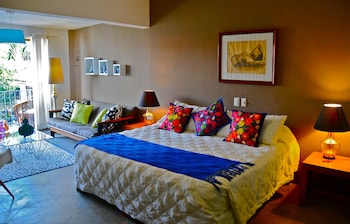 Picture of Villa Mercedes Petit Hotel Adults Only in Puerto Vallarta
