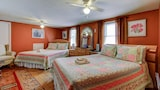 Kies deze Bed & Breakfast in Niagara-on-the-Lake - Online kamerreserveringen