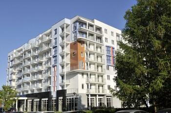 Picture of Hotel Diva SPA in Kolobrzeg