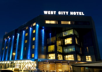 Picture of West City Hotel in Cluj-Napoca