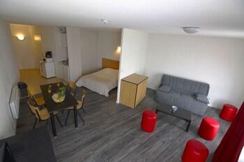 Picture of Appart'Hôtel La Maison Des Chercheurs in Vandoeuvre-les-Nancy