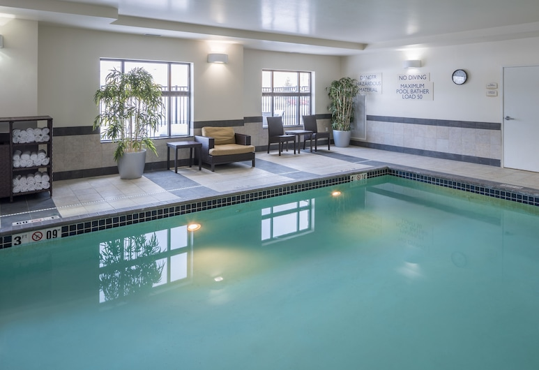 Fairfield Inn & Suites by Marriott South Bend at Notre Dame, South Bend