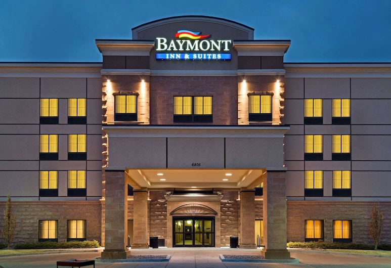 Baymont by Wyndham Denver International Airport, Denver