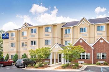תמונה של Microtel Inn & Suites by Wyndham Montgomery במונטגומרי