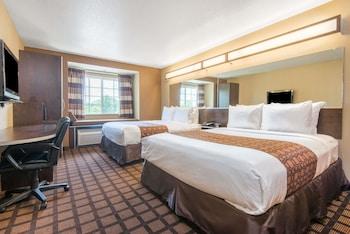 Viime hetken hotellitarjoukset – Montgomery