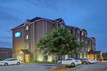 Sista minuten-erbjudanden på hotell i Cartersville