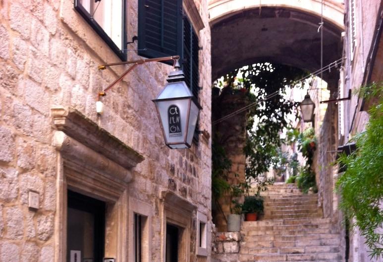 Celenga Apartments, Dubrovnik, Utvendig