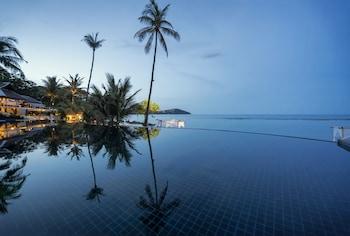 Hình ảnh Anantara Lawana Koh Samui Resort tại Koh Samui