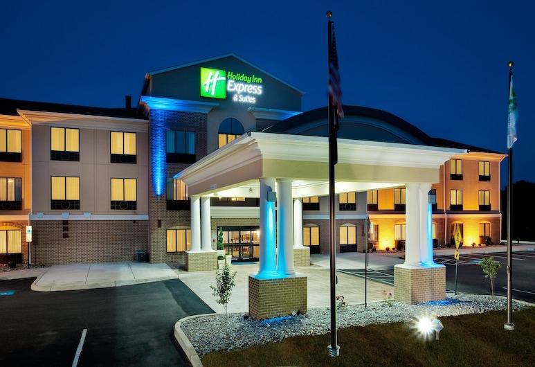 Holiday Inn Express Hotel & Suites Limerick - Pottstown, Royersford