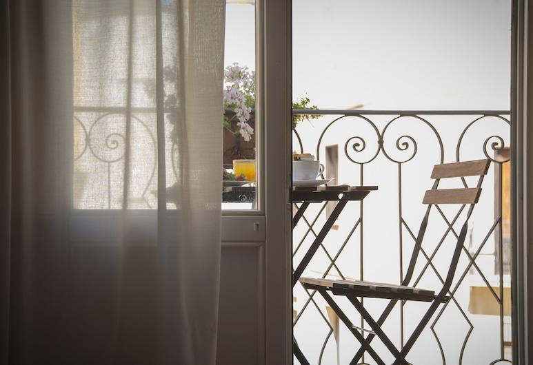 Al San Domenico Residence, Trapani, Departamento, 1 habitación, balcón, Balcón