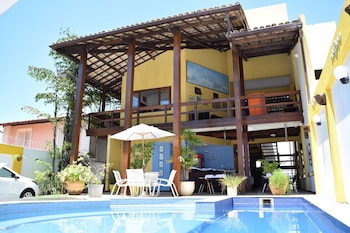 Choose This Cheap Hotel in Salvador
