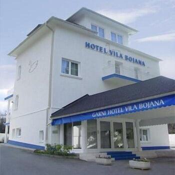 Picture of Vila Bojana in Bled