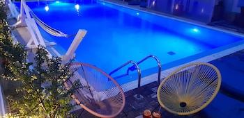 Kuva Parthenon Hotel-hotellista kohteessa Ródos