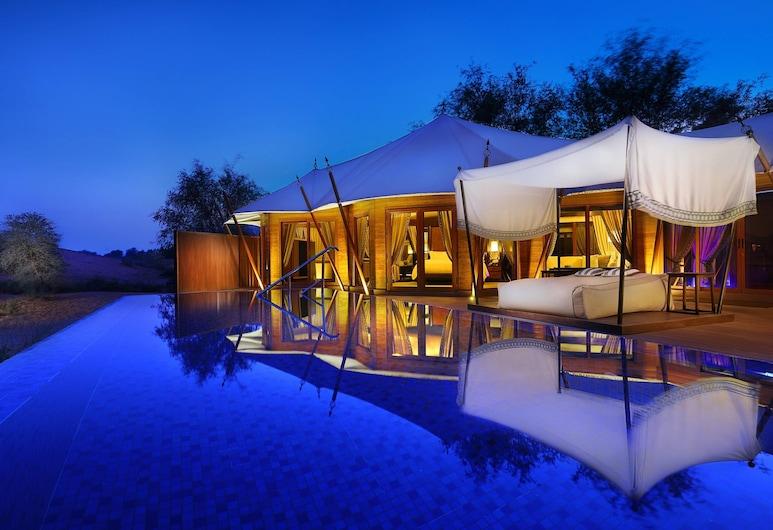 The Ritz-Carlton Ras Al Khaimah, Al Wadi Desert, Ras Al Khaimah, Villa - 1 kingsize-seng - ikke-ryger (Al Sahari Secluded), Pool