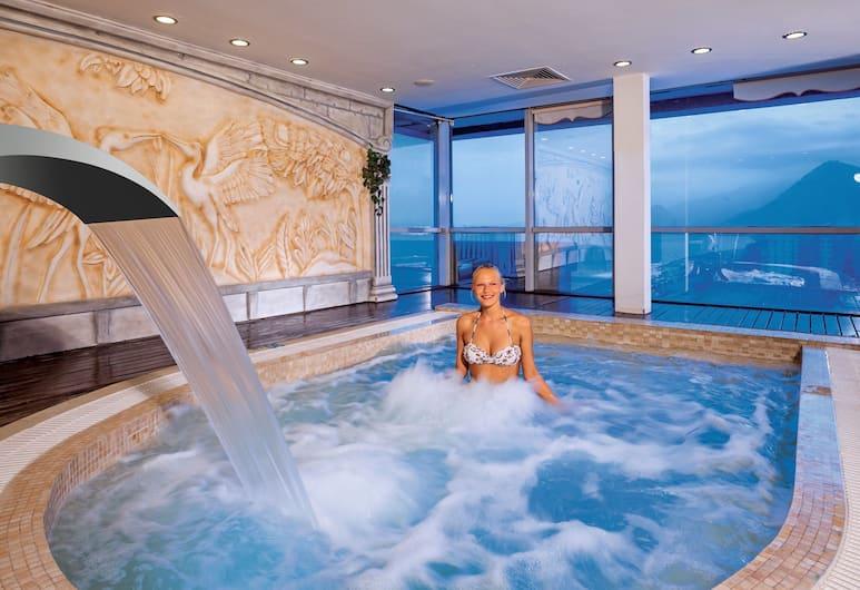 Crowne Plaza Hotel Antalya, Antalya, Spa