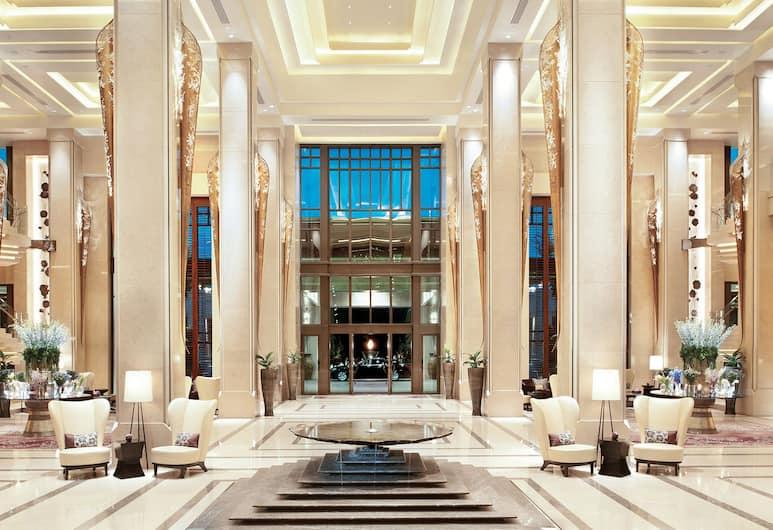 Siam Kempinski Hotel Bangkok, Bangkok, Lobby