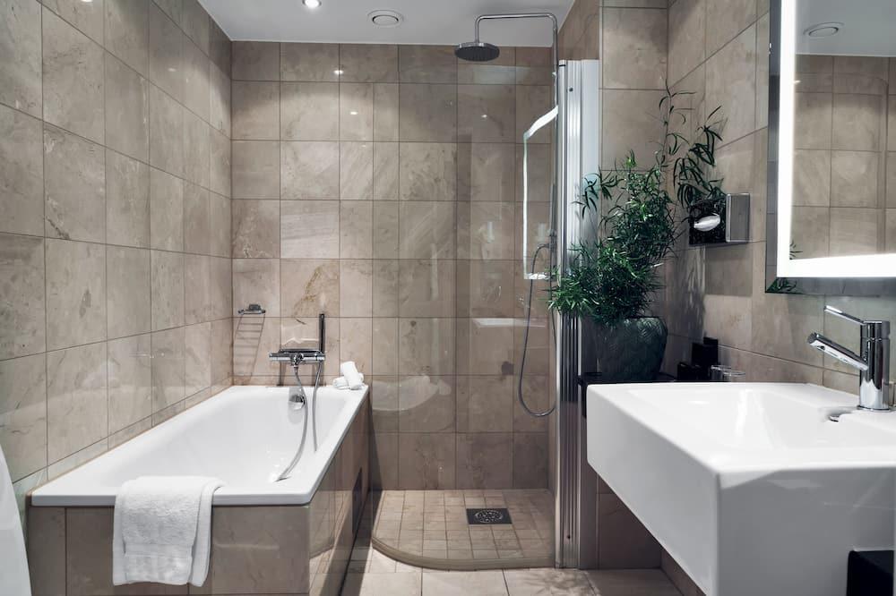 Suite - Cuarto de baño