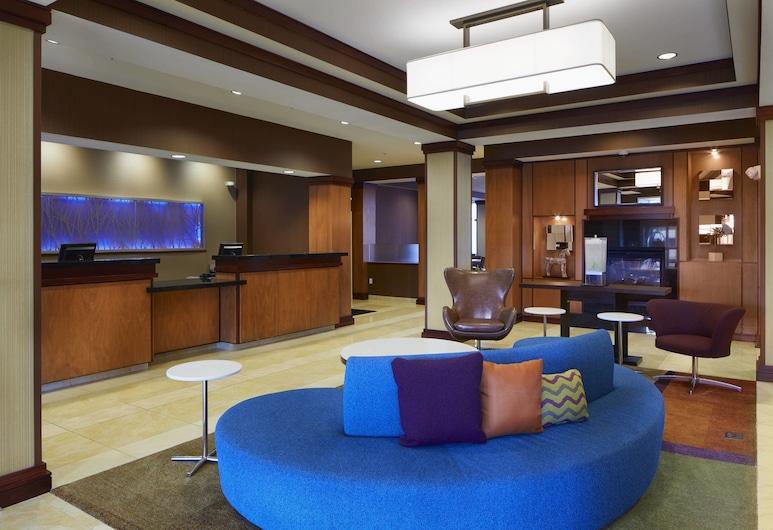 哥伦布北极星费尔菲尔德套房酒店, 威斯特维尔
