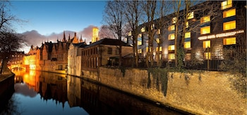Picture of Grand Hotel Casselbergh Bruges in Bruges