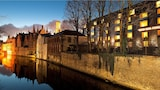 Hotels in Bruges, Belgium | Bruges Accommodation,Online Bruges Hotel Reservations