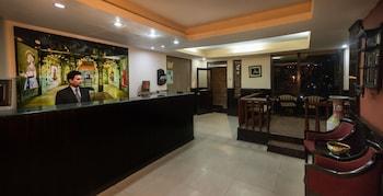 ภาพ Hotel Himalaya ใน ไนนิตาล