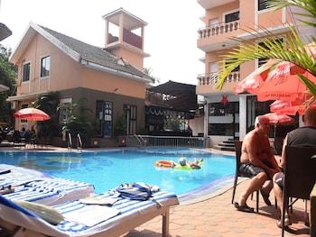 Fotografia do Ticlo Resort em Calangute