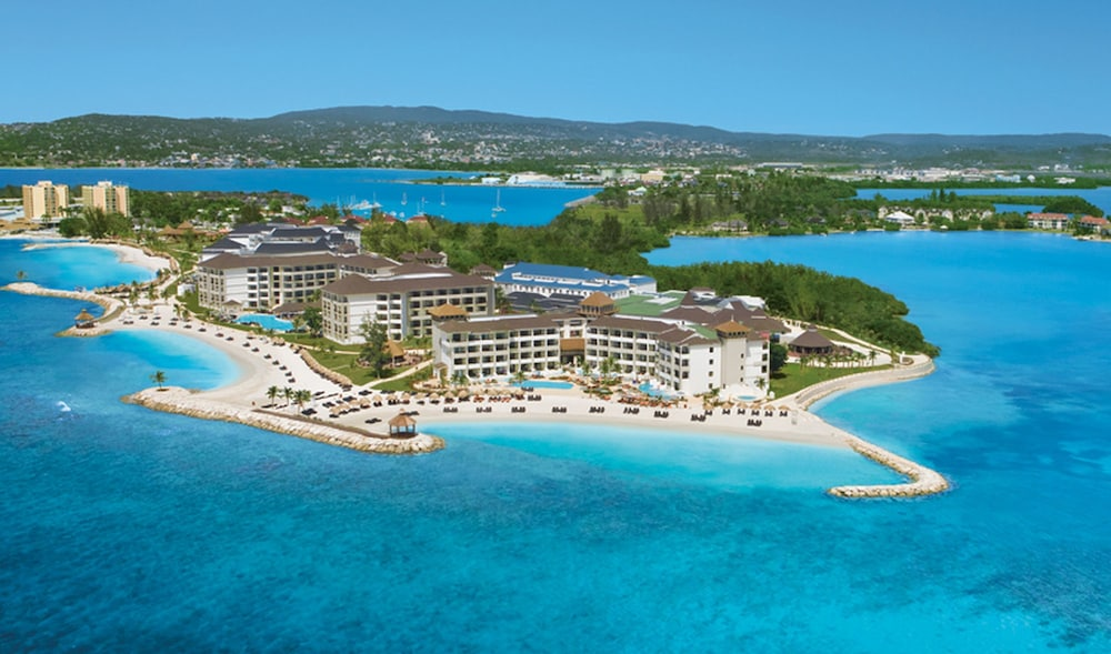 Secrets Wild Orchid Montego Bay Luxury All Inclusive